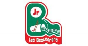 """LES BEAUCERONS"" Ligue de hockey junior AA"